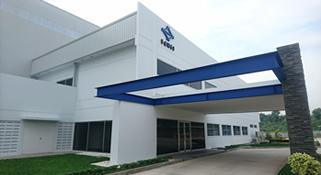 KIIC FACTORY & OFFICE